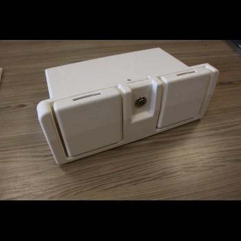 Перчаточный ящик с замком +3 500 руб.