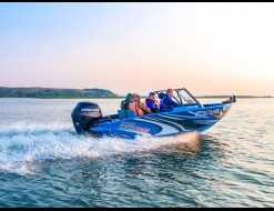 ORIONBOAT 48FISH PRO