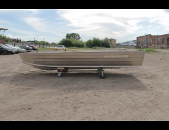 Моторно-гребная лодка ORIONBOAT 43Р