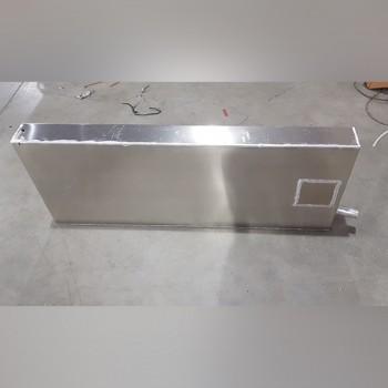 Топливная система: топливный бак (модели: 43-49 - 50 л.; 51-55 - 70 л.), датчик уровня топлива, указатель уровня топлива, заливная горловина, сапун, подключение и проверка всей системы. +15 000 руб.