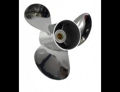 Винт гребной Yamaha 20-30;3x10-1/2x11 стальной, Solas
