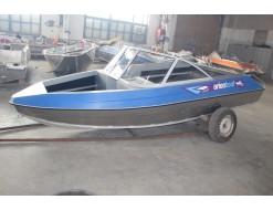 Orionboat 46 Д , модель прошлого года