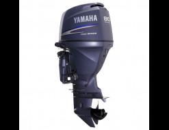 Yamaha F 80 BETL