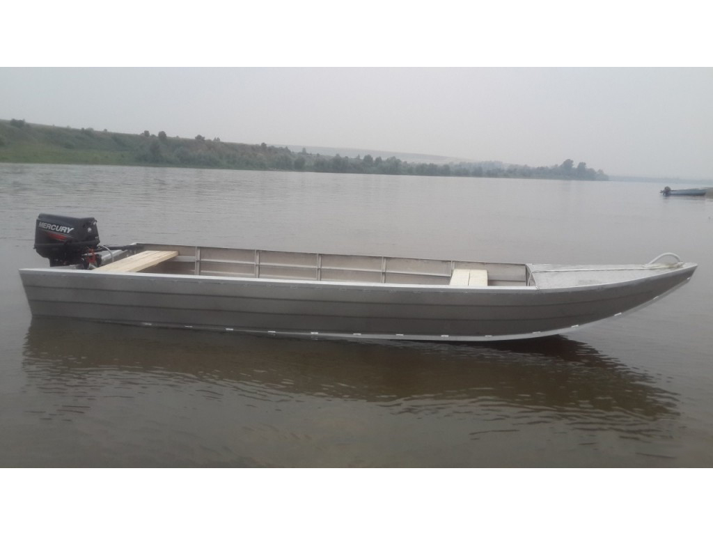 Orionboat 48 Шило