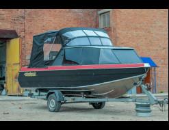 Orionboat 55