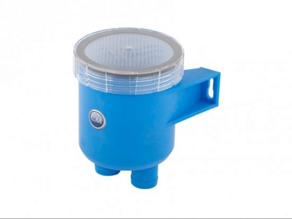 Фильтр забортной воды для катера своими руками 24
