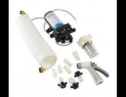 Комплект помывочный Shurflo Pro Washdown Kit II, 12 В, 15.2 л/мин, 55 PSI (4.1 бар)
