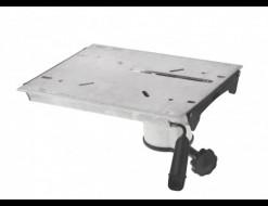 Крепление сиденья к стойке 73 мм