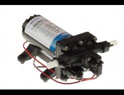 Помпа водоподающая мембранная Shurflo AquaKing II Premium, 12 В, 15.2 л/мин, 50 PSI (3.5 бар)