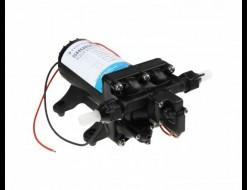 Помпа водоподающая мембранная Shurflo AquaKing II Premium, 12 В, 15.2 л/мин, 55 PSI (3.8 бар)