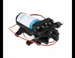 Помпа водоподающая мембранная Shurflo AquaKing II Premium, 24 В, 15.2 л/мин, 55 PSI (3.8 бар)