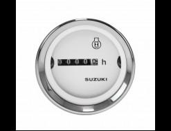 Счетчик моточасов Suzuki DF20-250/DT25-40, белый