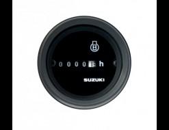 Счетчик моточасов Suzuki DF20-250/DT25-40, черный