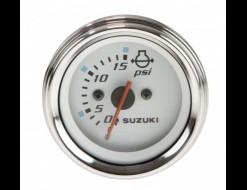 Указатель давления воды Suzuki DF25-250, белый