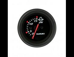 Указатель давления воды Suzuki DF25-250, черный