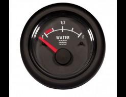 Указатель уровня воды, 24 В, черный