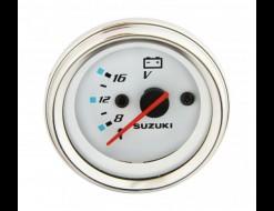 Вольтметр Suzuki DF20-250/DT25-40, белый