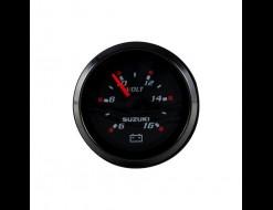 Вольтметр Suzuki DF300, черный