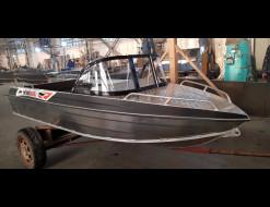 Orionboat 40